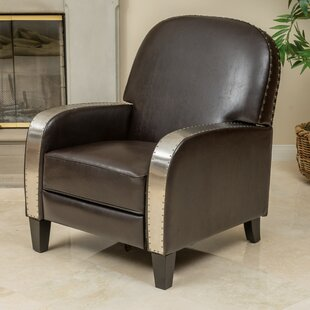 Barrister Recliner by Home Loft Concepts