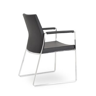 Compare & Buy Pasha Slide Chair by sohoConcept Reviews (2019) & Buyer's Guide