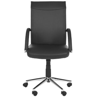 Reviews Dejana Conference Chair by Safavieh Reviews (2019) & Buyer's Guide