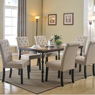 Gracie Oaks Tyerell Dining Table