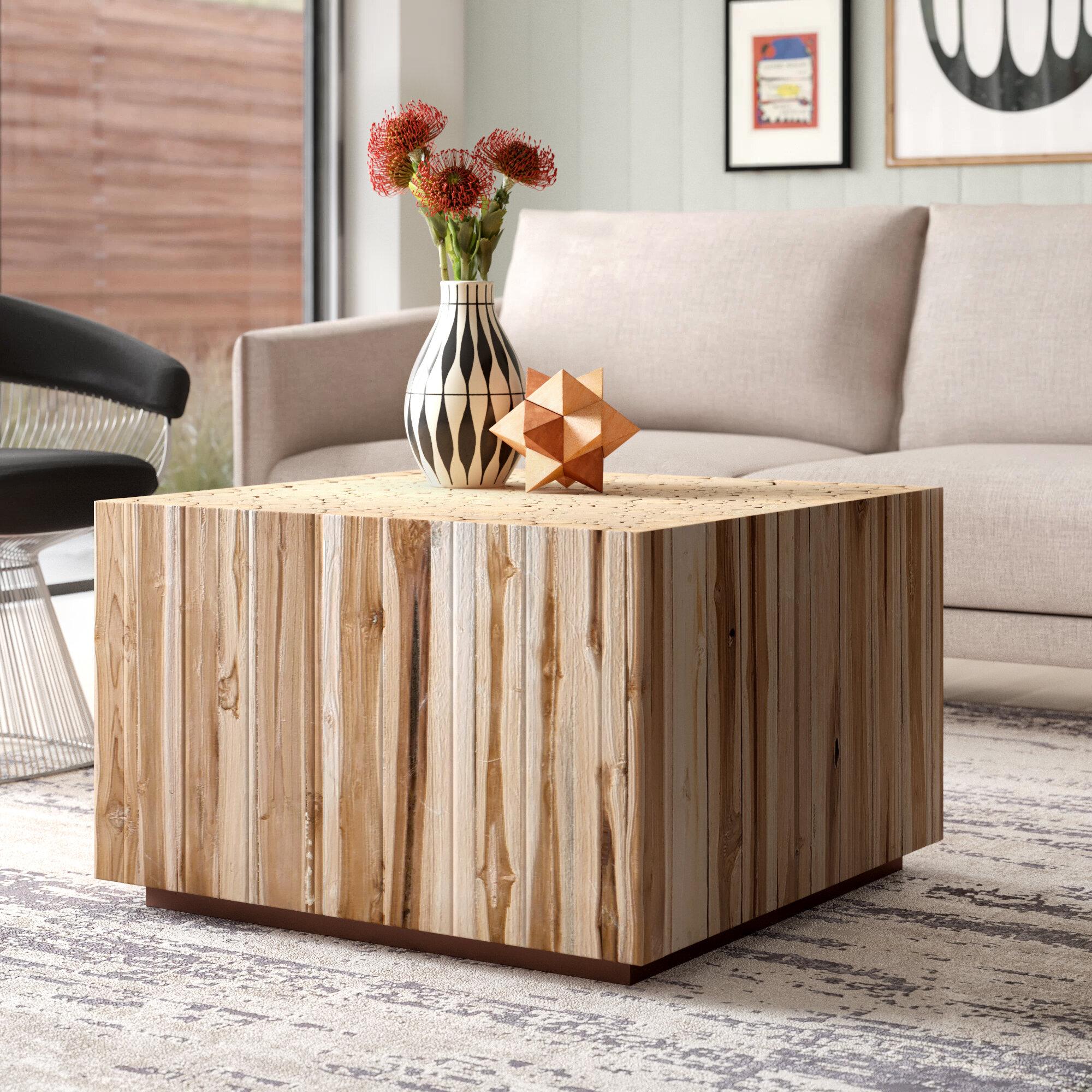 Deco Separation De Piece hakon coffee table