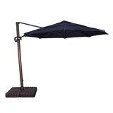 Spiegel 9 Cantilever Umbrella