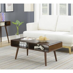 George Oliver Roger Coffee Table