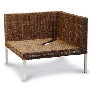 Klara Corner Sectional Chair By Kampen Living