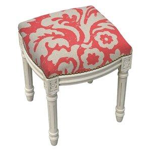 Mackenzie Upholstered Vanity Stool