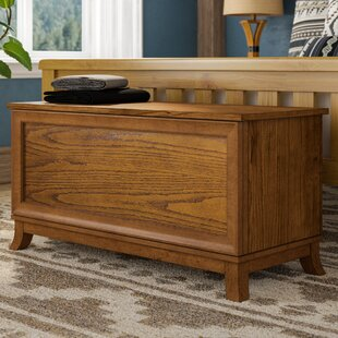 Laurel Foundry Modern Farmhouse Baynard Cedar Chest