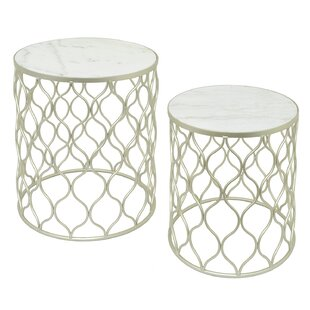 Hendricks 2 Piece End Table