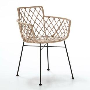 Review Timberview Garden Chair