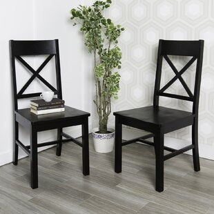 Belfort Dining Chair (Set of 2) Home Loft Concepts
