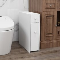 Small Bathroom Corner Cabinet Wayfair