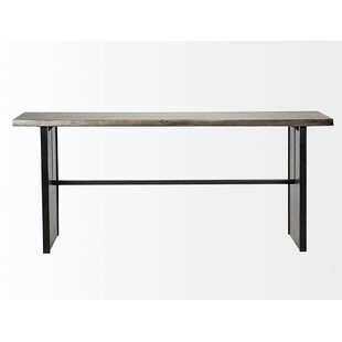 Grovetown Console Table by Foundry Select