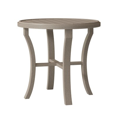 Banchetto Round 28 Inch Table by Tropitone Coupon