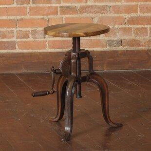 William Sheppee Mill Adjustable Height Ba..