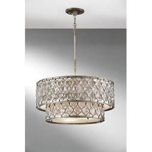 Somona 6-Light Pendant by ..