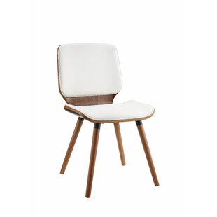 Marcos Side Chair by George Oliver