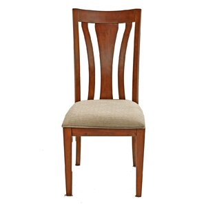 grant park solid wood dining chair set of 2