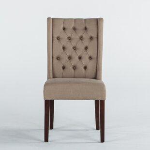 Essence Side Chair (Set of 2) by Ophelia & Co.