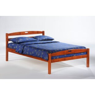 Zoomie Kids Hocking Full Bed Frame