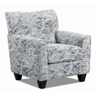 Stirling Armchair by Ivy Bronx
