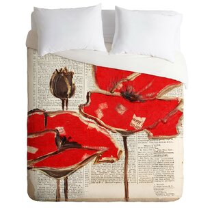 East Urban Home Red Perfec..