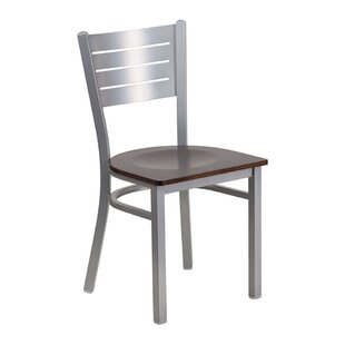 Winston Porter Betances Ladder Dining Chair