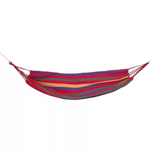 Sophie 2-person Brazilian Style Cotton Hanging Tree Hammock by Freeport Park