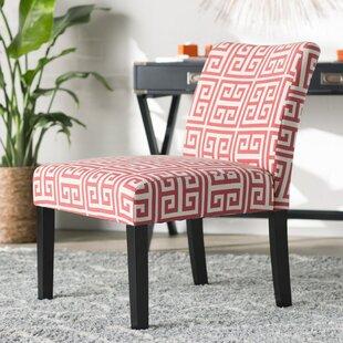 Highwoods Slipper Chair ByAndover Mills