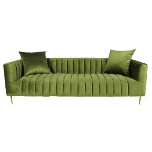 Gleaves Sofa by Everly Quinn Amazing