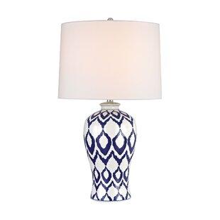 Bulmershe 31'' Table Lamp