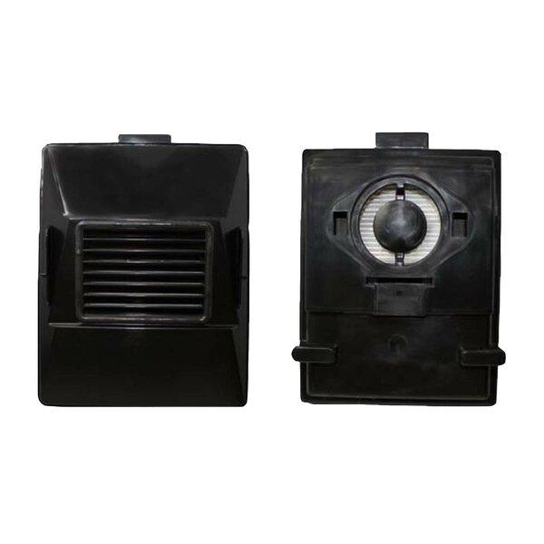 Crucial Think Crucial Rexair E Washable Exhaust Hepa Filter Wayfair