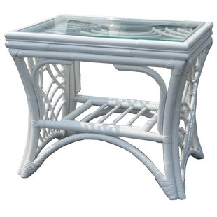 Rainey End Table by Bayou Breeze