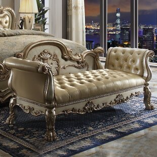 Welliver Upholstered Bench..