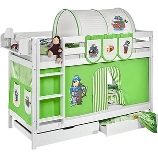 Belle Bunk Bed By Zoomie Kids