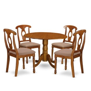 Spruill 5 Piece Dining Set by ..