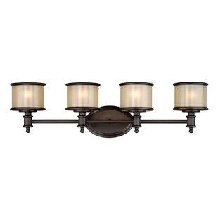 Andover Mills Midvale 4-Light Vanity Light
