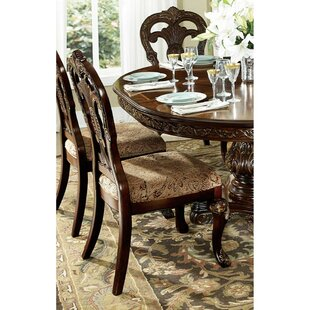 Winon Upholstered Dining Chair (Set Of 2) by Astoria Grand Looking for