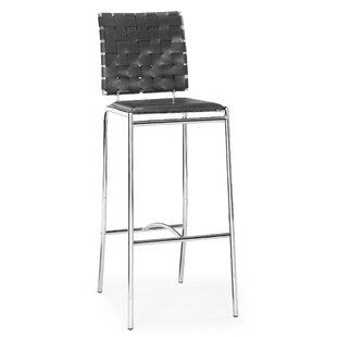 Millicent 29 Bar Stool (Set of 2) Zipcode Design