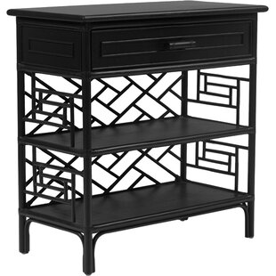 Affordable Chippendale End Table by David Francis Furniture Reviews (2019) & Buyer's Guide