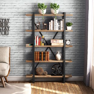 Schlemmer Etagere Bookcase