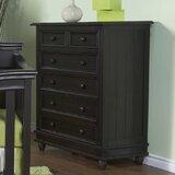 Margene 5 Drawer Dresser by Harriet Bee