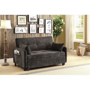 Latitude Run Aileu Sleeper Reclining Sofa
