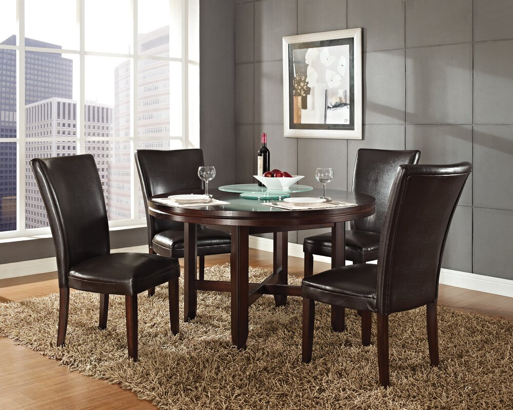 Fenley Wood Dining Table