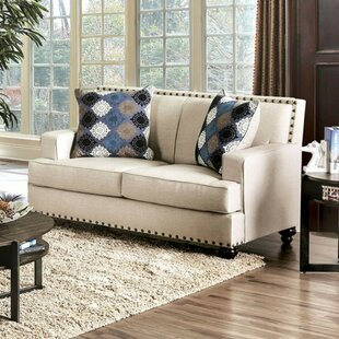 Big Save Baham Premium Loveseat by Canora Grey Reviews (2019) & Buyer's Guide
