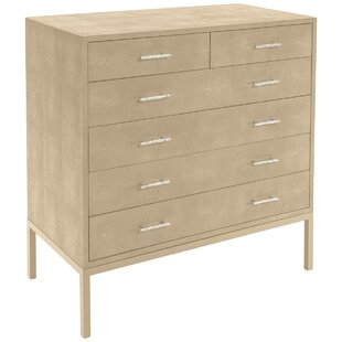 Williamsbridge 6 Drawers Accent Chest by Mercer41