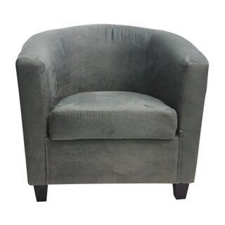 Alexina Barrel Chair by Wrought Studio SKU:CB367624 Price Compare