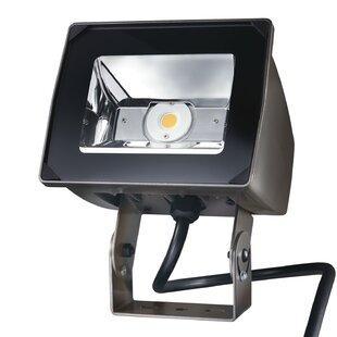 Cooper Lighting LLC Night Falcon 20-Watt LED Outdoor Security Flood Light