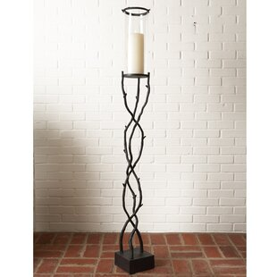 Well known Large Floor Candle Holders | Wayfair LZ02