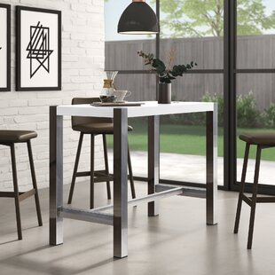 Modern Counter Height Dining Tables Allmodern