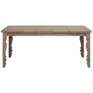 Frisbee Dining Table By Union Rustic