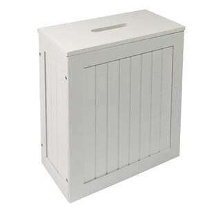Slimline 27.9 x 35cm Free Standing Cabinet